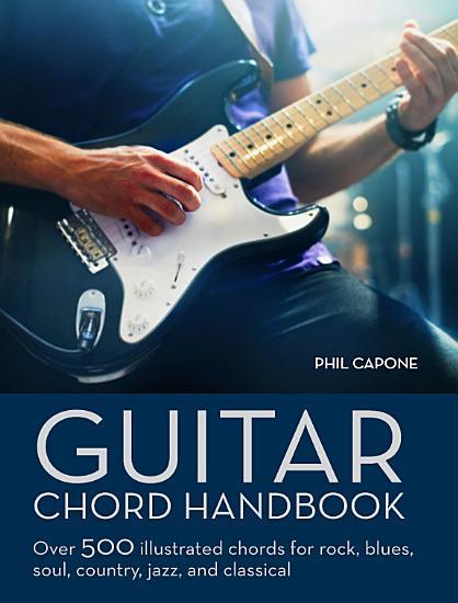 Guitar Chord Handbook PDF