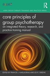 Core Principles of Group Psychotherapy PDF