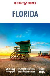 Insight Guides Florida: Edition 13