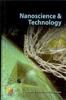 Nanoscience   Technology PDF