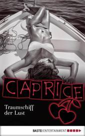Traumschiff der Lust - Caprice: Erotikserie