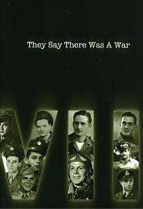 They Say There was a War PDF