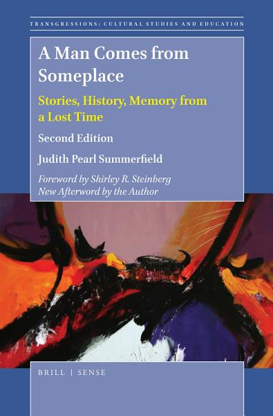 Download A Man Comes from Someplace Book