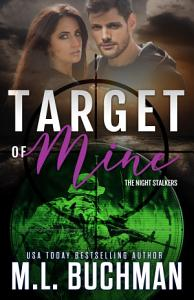 Target of Mine Book
