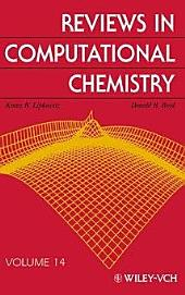 Reviews in Computational Chemistry: Volume 14