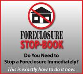 Foreclosure Stop Book: Step by Step Guide for Exactly Stop Foreclosure at the Last Moment