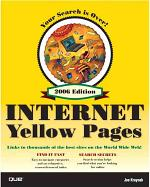 Que's Official Internet Yellow Pages