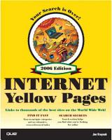 Que s Official Internet Yellow Pages PDF