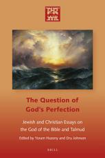 The Question of God's Perfection