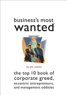 Business s Most Wanted