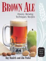 Brown Ale PDF