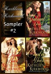 Kathleen Kirkwood Sampler #2
