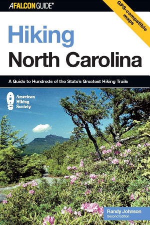 Hiking North Carolina PDF