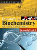 Essentials of Biochemistry  for Medical Students  PDF