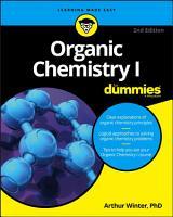 Organic Chemistry I For Dummies PDF