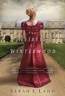 The Heiress of Winterwood Book