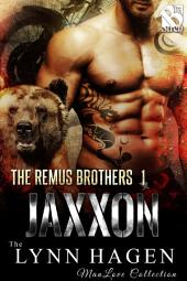 Jaxxon [The Remus Brothers 1]