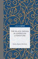 The Black Indian in American Literature PDF