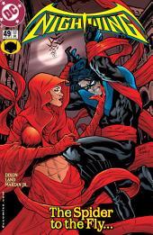 Nightwing (1996-2009) #49