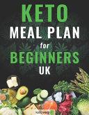 Keto Meal Plan for Beginners Uk