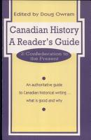 Canadian History  Confederation to the present PDF