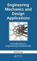 Engineering Mechanics and Design Applications PDF