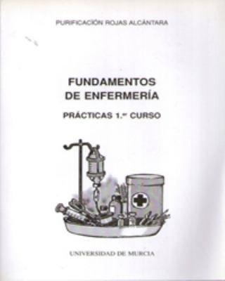 Fundamentos de enfermeria  practicas de primer curso  PDF