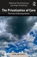 The Privatization of Care PDF