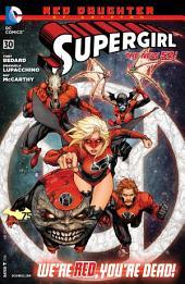 Supergirl (2011- ) #30