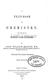 A Textbook on chemistry