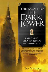 The Road to The Dark Tower Book