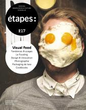 étapes: 217: Design graphique & Culture visuelle