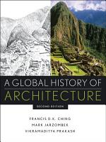 A Global History of Architecture PDF