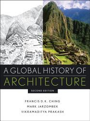 A Global History Of Architecture Book PDF