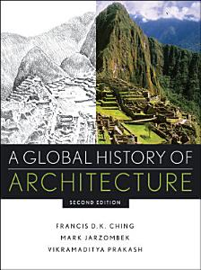 A Global History of Architecture Book