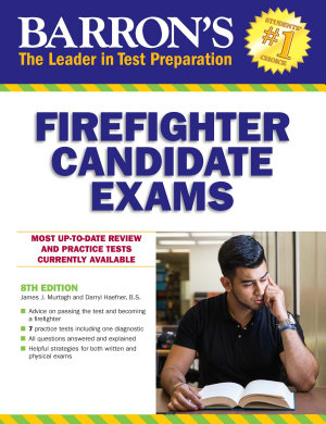 Barron s Firefighter Candidate Test  8th edition PDF