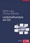 Landschaftsanalyse mit GIS PDF