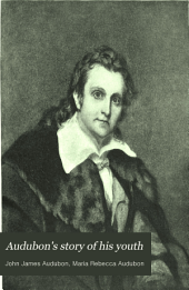 Audubon's Story of His Youth
