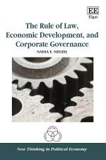 The Rule of Law, Economic Development, and Corporate Governance