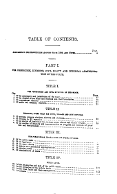 Wisconsin Statutes of 1898: Enacted at the Adjourned Session of the Legislature Commencing August 17, 1897, and Approved August 20, 1897 : in Effect September 1, 1898, Volume 1