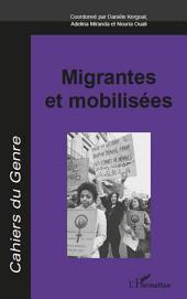 Migrantes et mobilisées