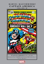 Captain America Masterworks Vol. 10
