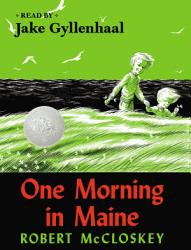 One Morning In Maine Book PDF