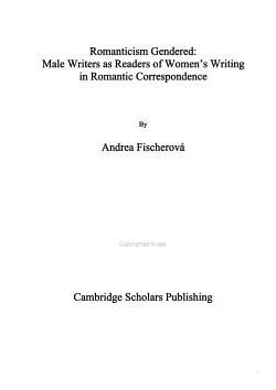 Romanticism Gendered PDF