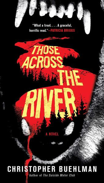 Download Those Across the River Book