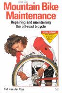 Mountain Bike Maintenance and Repair PDF