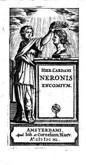 Neronis encomium