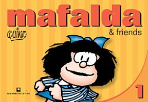 Mafalda   Friends   1 PDF
