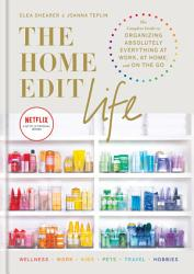 The Home Edit Life Book PDF