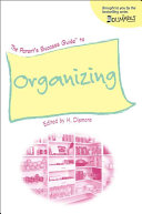 The Parent s Success Guide to Organizing PDF